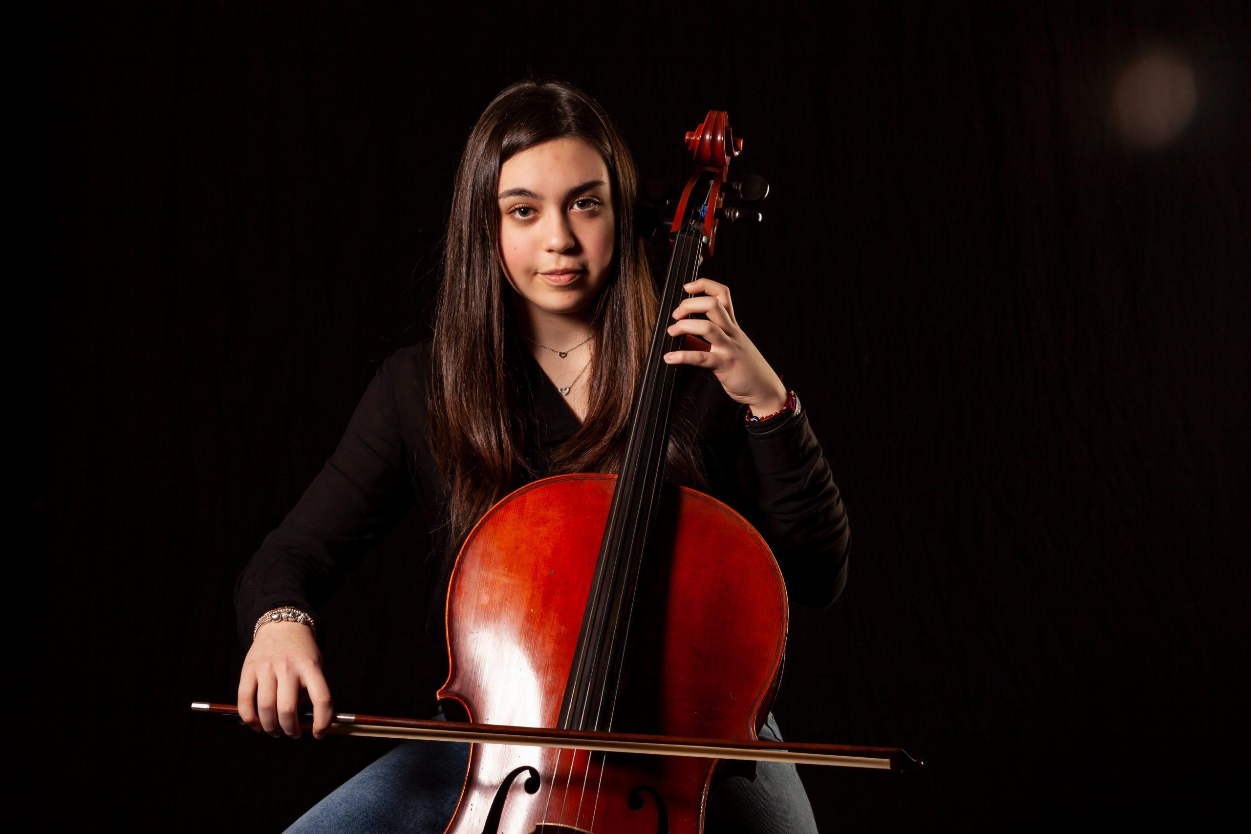 Emma Rossato