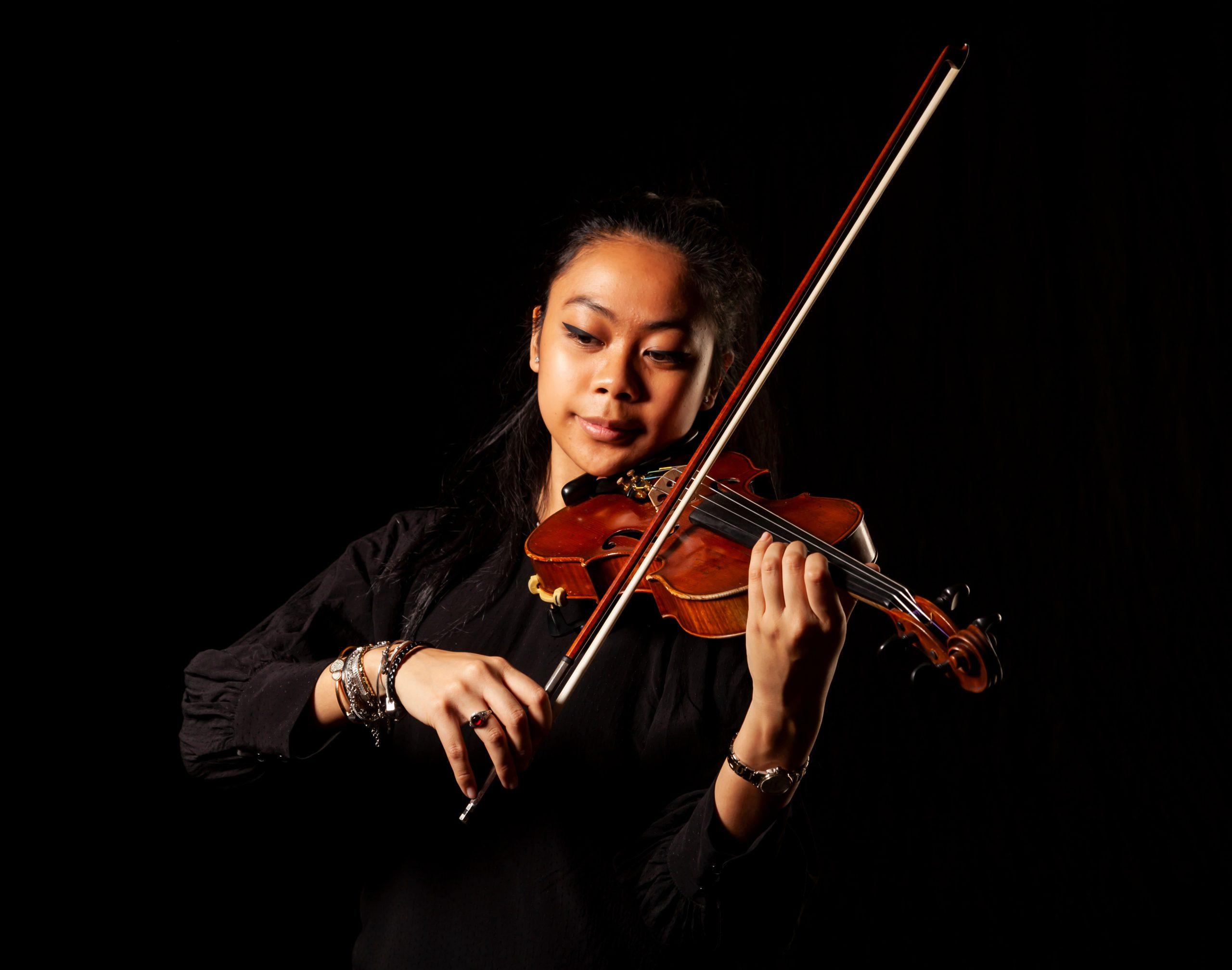 Vanessa Antonio